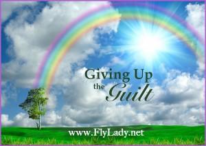 GivingUpTheGuilt