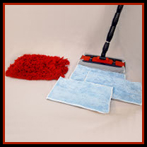 FlyLady Mop Package
