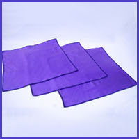 Purple Rags