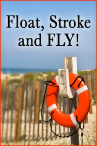 Float Stroke FLY