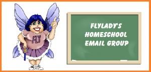 FlyLadyHomeschoolgroup