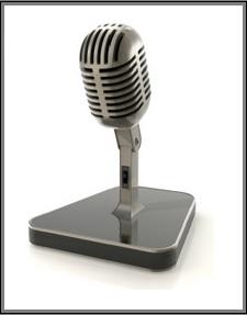 Microphoneradio