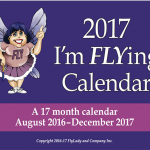 Don't forget to get your 2017 FlyLady Calendar before they sell out