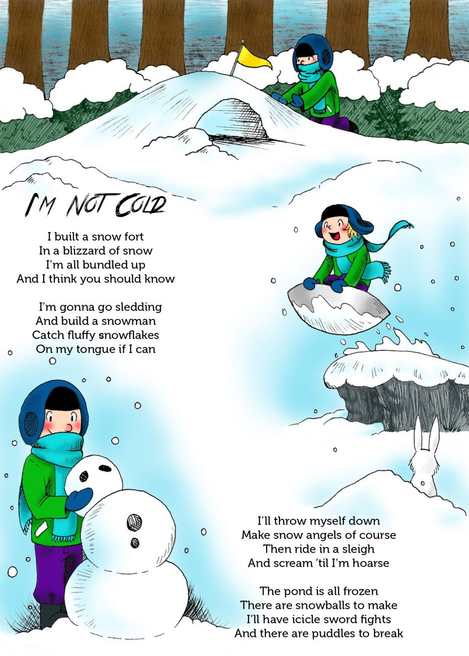 im not cold 1