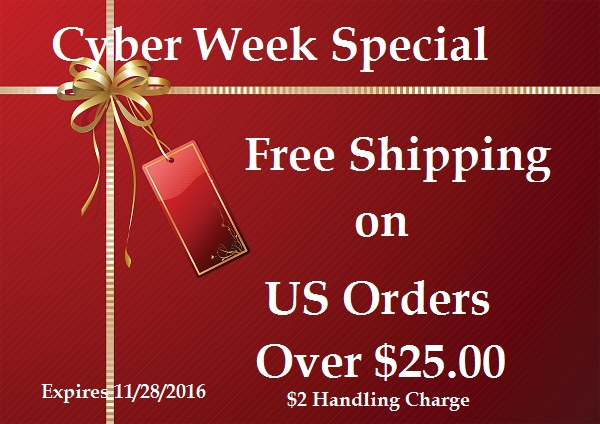 cyberweekspecial