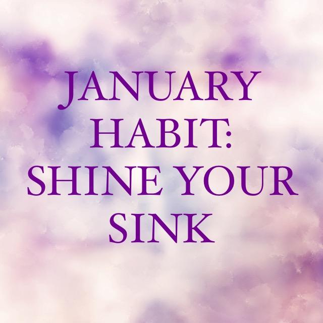 January Habit #2