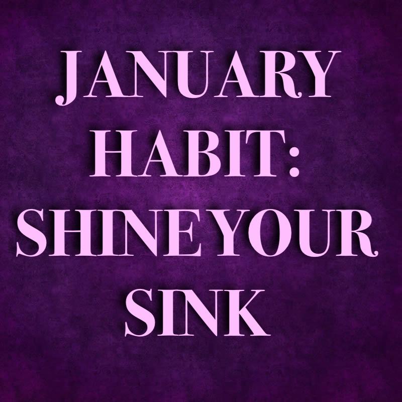 January Habit #4