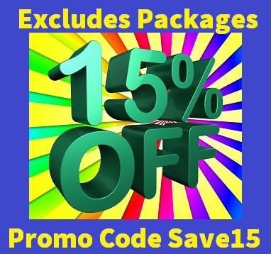 Fifteen Percent Off Indicates Promo Sales And Promotion