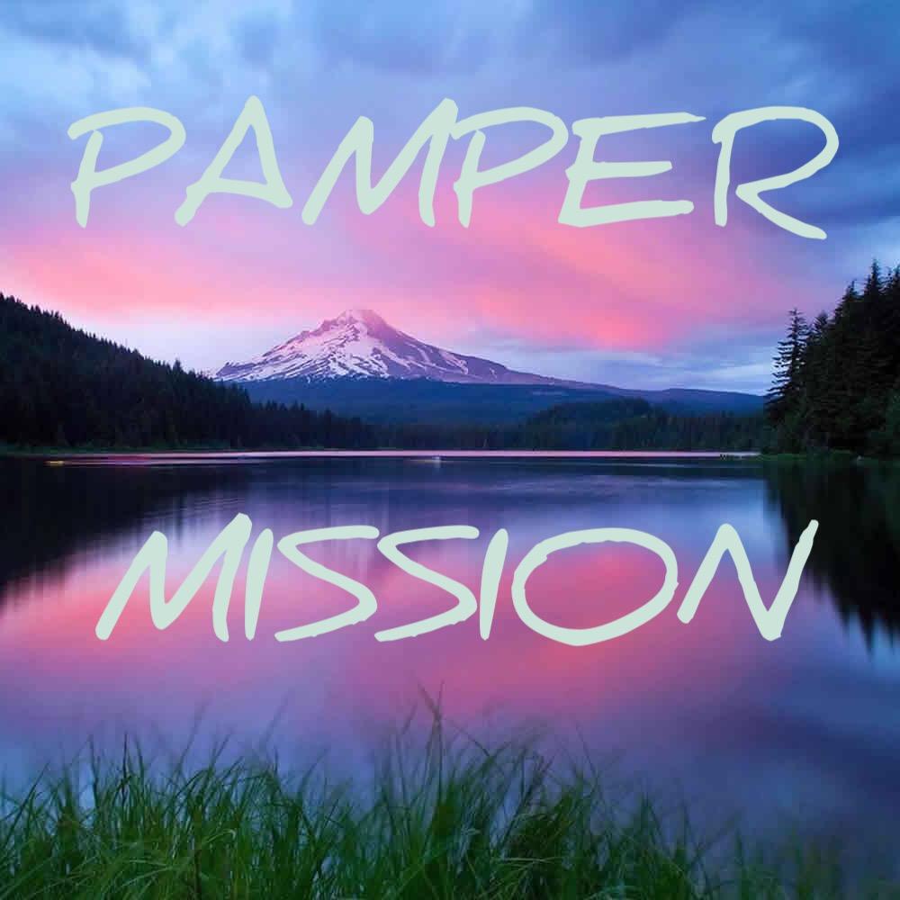Pamper #1