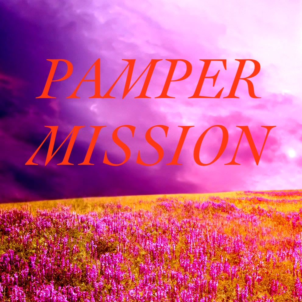 Pamper #2