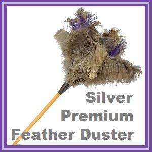 silverduster