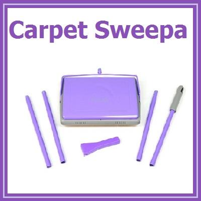Carpetsweepaset