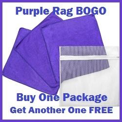 purpleragbogoframed