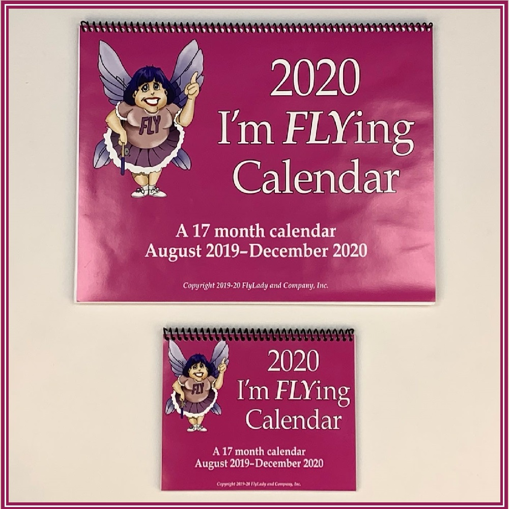flylady.net coupon code