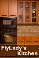 FlyLady's Kitchen